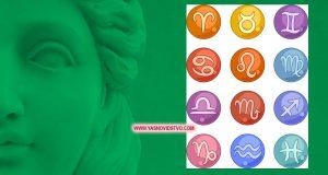 Венера в знаках зодиака 02